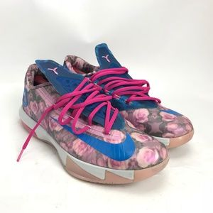official photos ad91a e088c ... aliexpress nike kd 7 aunt pearl style 618216 600 size 11 73be1 eb0c5
